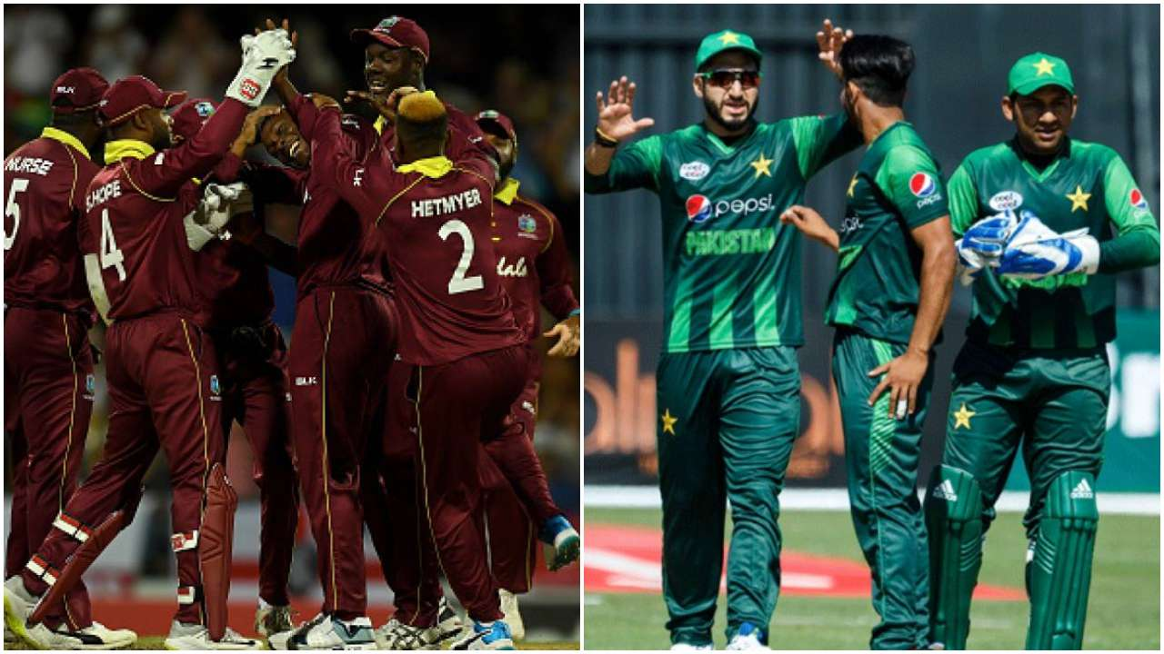West Indies vs Pakistan ICC World Cup 2019: Match 2 Live Streaming, Scorecard, Preview, Teams & Results