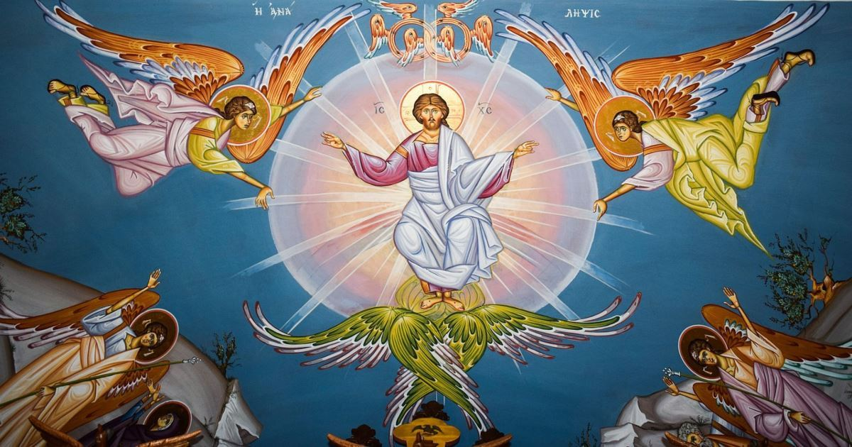 What Is The Significance Of Ascension Day And How It Is Celebrated?