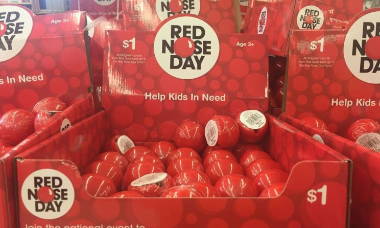 When Is Red Nose Day 2019, What it Is? Everything You Need To Know Right Now!