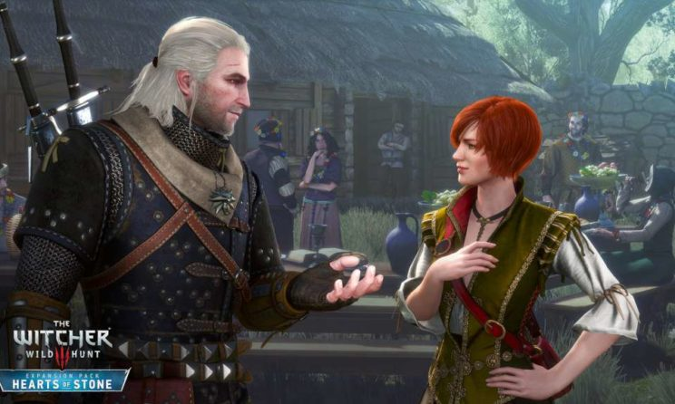 Witcher 3 Leaks And Rumours: Is It Really Coming On Nintendo Switch?