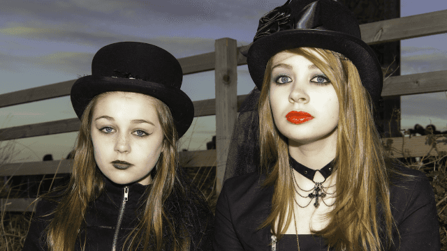 World Goth Day 2021 Images