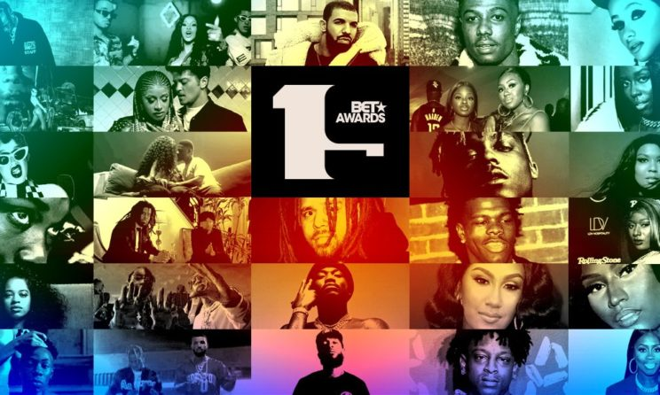 2019 BET Awards: Date, Location, Host, TV Channel, Performers And Nominations