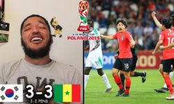 2019 FIFA U-20 World Cup: South Korea vs Senegal Result And Preview