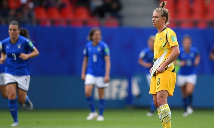 2019 FIFA Women's World: Australia vs Brazil, Live Streaming, Preview, Prediction, Result