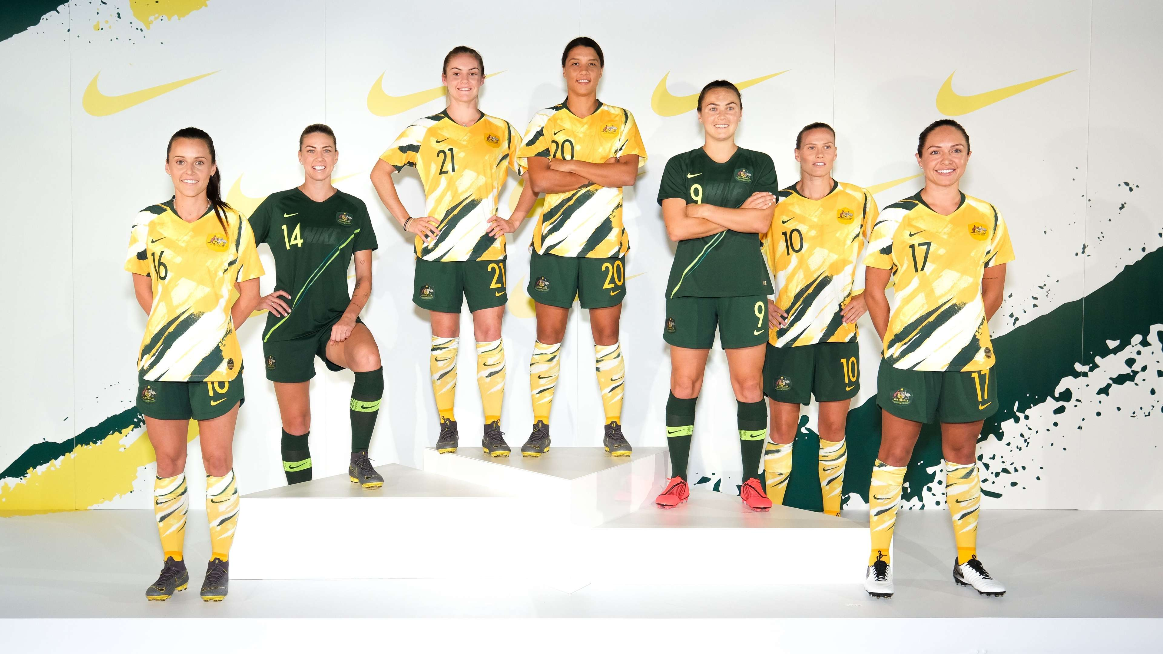 2019 FIFA Women's World Cup: Australia vs Italy Match 5 Preview, Prediction & Result
