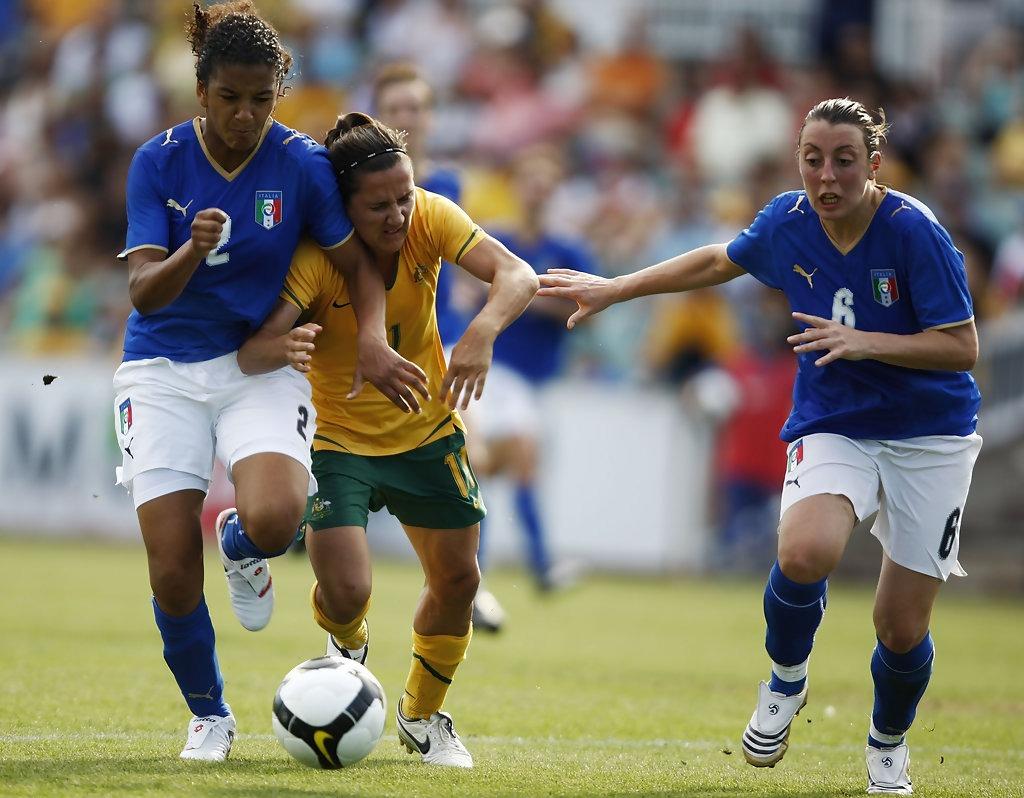 2019 FIFA Women's World Cup: Australia vs Italy Match 5 Preview, Prediction & Result