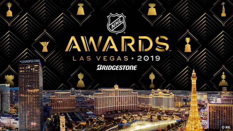2019 NHL Awards Nominees: Complete List Of Finalists & Everything You Need To Know!