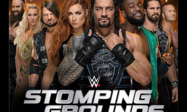 2019 WWE Stomping Grounds Results And Recap; Seth Rollins Retained Universal Championship Title