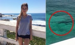 A 21-Year-Old College Student Killed By Group Of Sharks While Snorkeling In The Bahamas