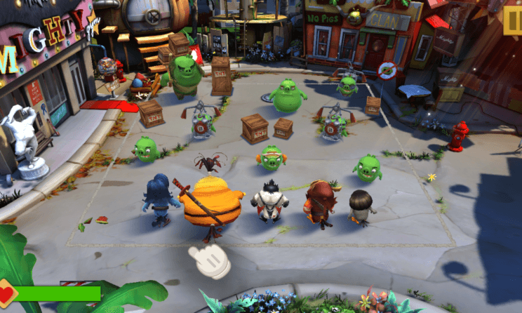 Angry Birds Evolution: Changes, Review And Steps To Download