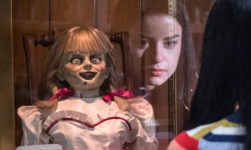 Annabelle Comes Home Cast, Critic Reviews, Trailer And Rating