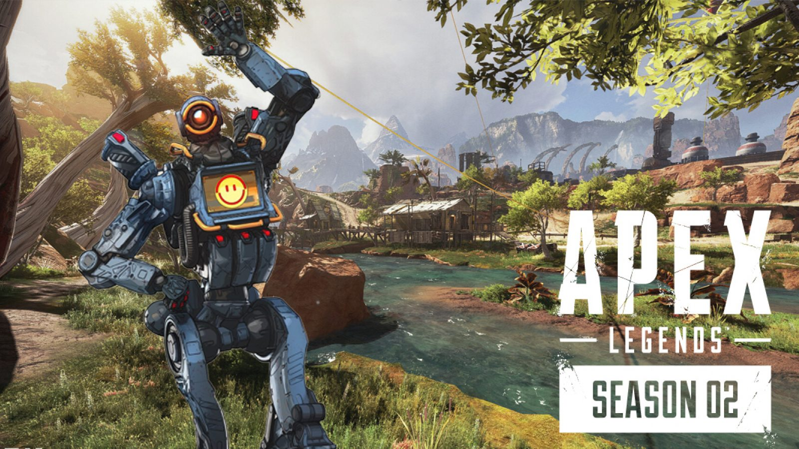 Apex Legends Season 2: Battle Pass, New Characters, Maps And Pricing