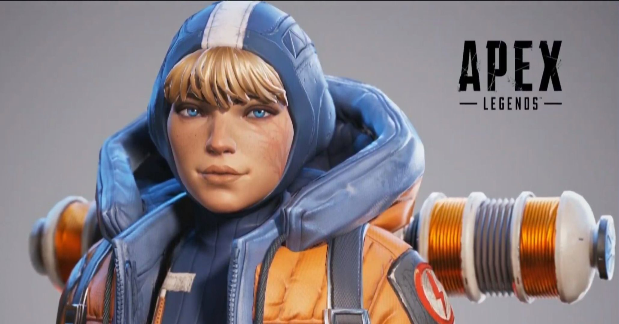 Apex Legends Season 2 Can Introduce A Second Character In Addition To Wattson