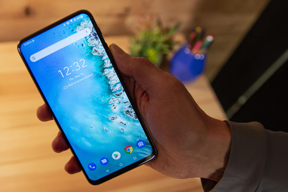 Asus Zenfone 6 Review: Design, Display, Pricing And Performance