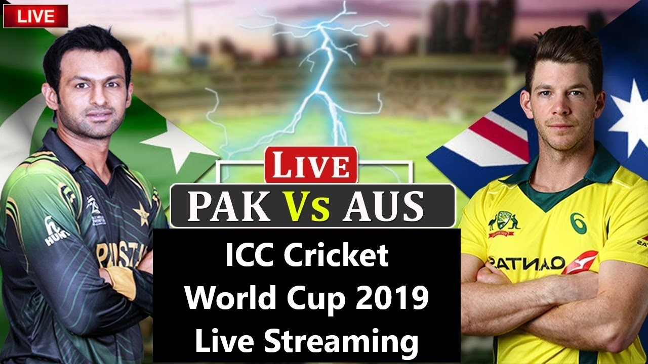 Australia vs Pakistan: Where to Watch, Live Streaming, Ball By Ball Updates