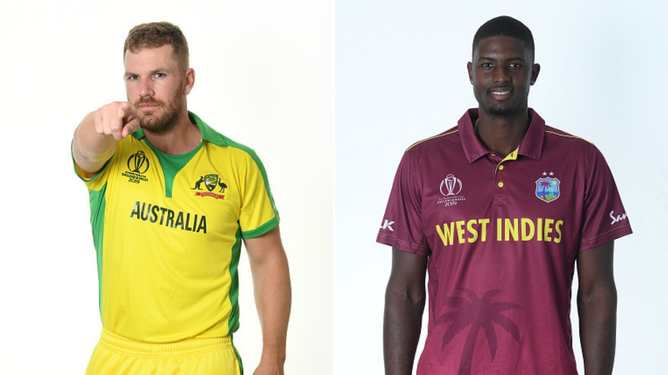 Australia vs West Indies, World Cup 2019: Match 10, Live Streaming, Preview, Teams & Results