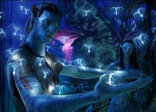 Avatar: The Quest For Eywa