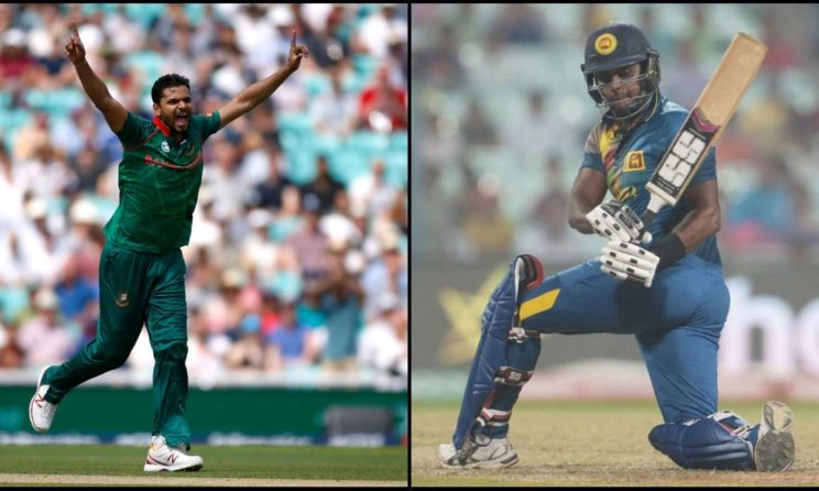 bangladesh vs sri lanka - photo #18