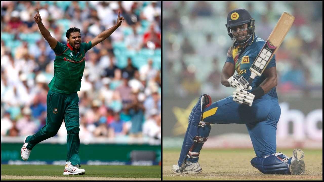 Bangladesh vs Sri Lanka World Cup 2019: Match 16, Live Streaming, Preview, Teams, Results