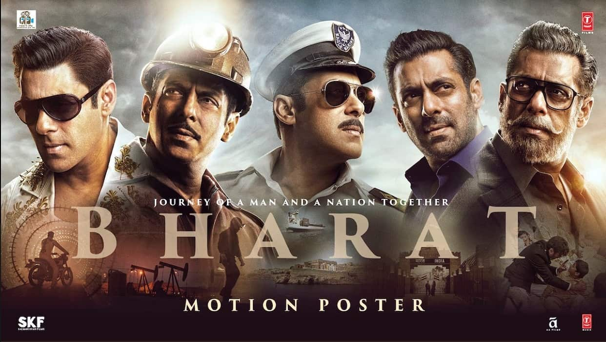 Bharat Movie Second Day Box Office Collection And Critic Reviews