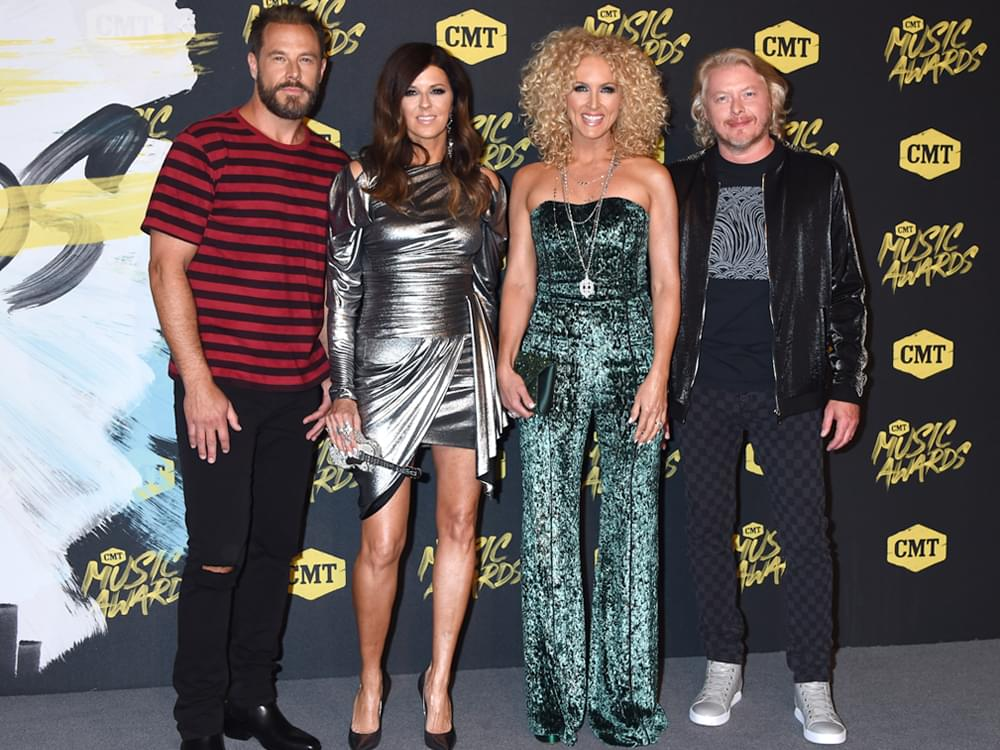 CMT Music Awards 2019: Voting, Nominees, Winners, TV Schedule & All You Need To Know!