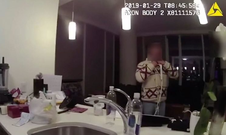 Chicago Police Release More Than 1,000 Files, Including Bodycam Footage Of That Night