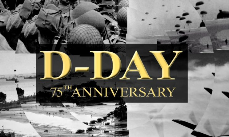 D-Day 75th Anniversary 2019: Major Events To Honour The Battle Of Normandy