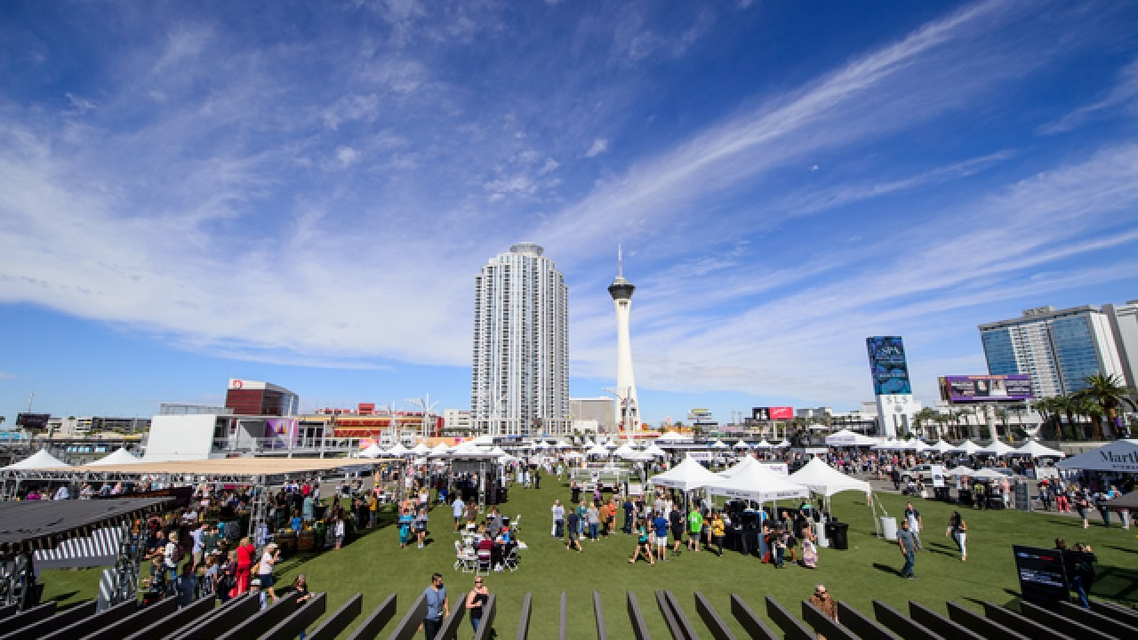 Day N Vegas Festival Announces Line Up And Ticket Dates