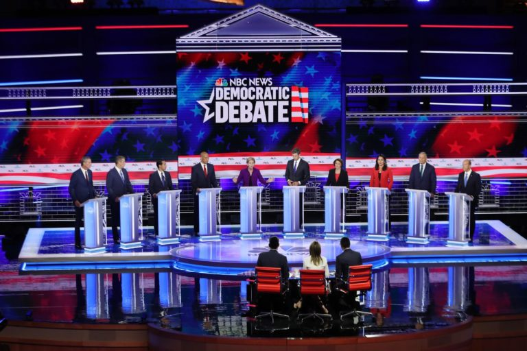 Democratic Debate 2019; Upcoming Schedule & Highlights Video, Who Won The Debate?