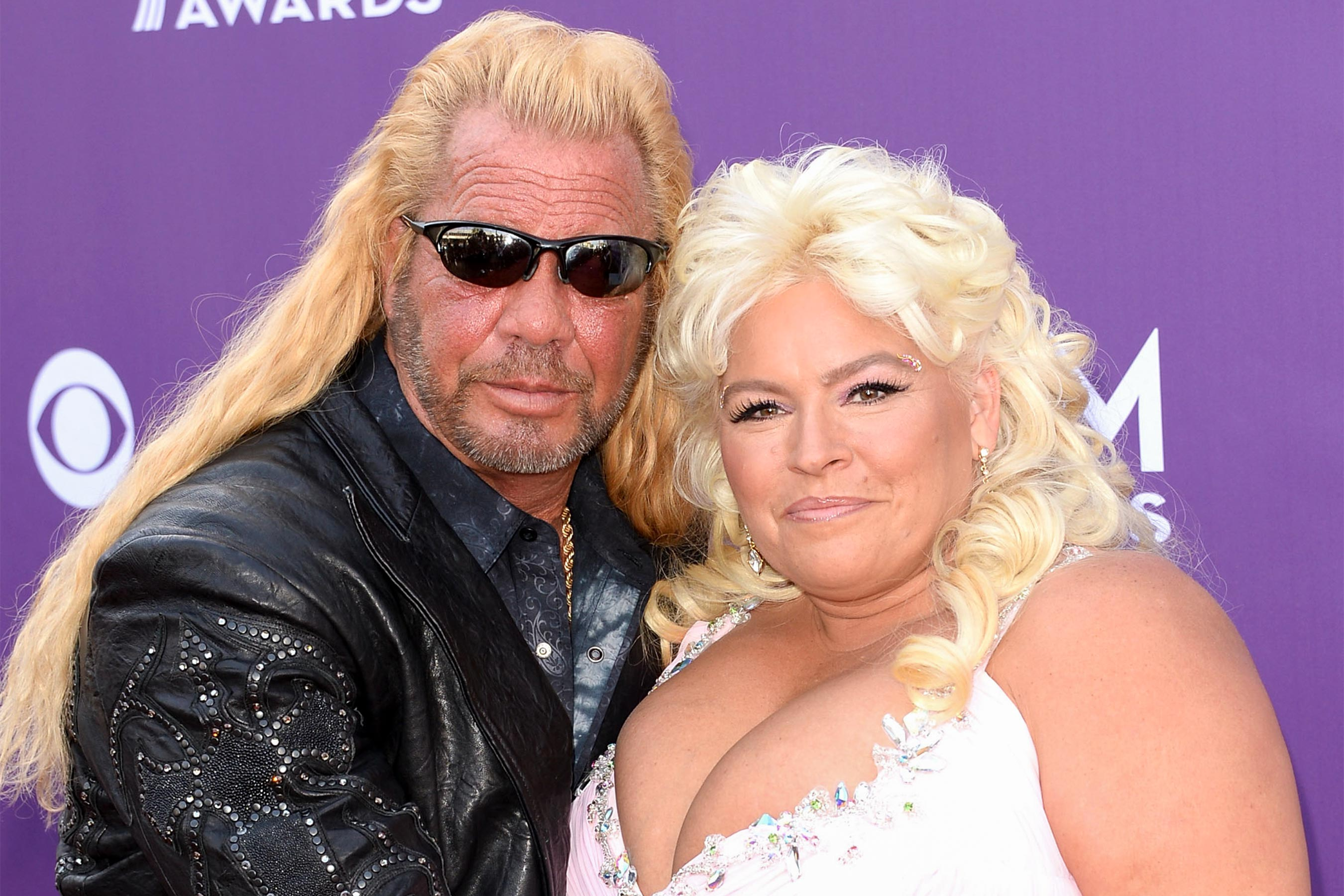 'Dog the Bounty Hunter' Star Beth Chapman Died Battling Stage II Throat Cancer