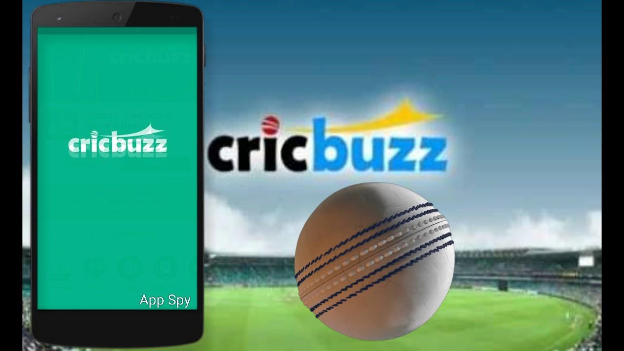 Download Cricbuzz App: Get Live ICC World Cup 2019 Score Updates