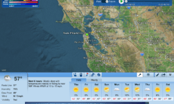 Download Intellicast App And Track Real Time Weather Updates On Android