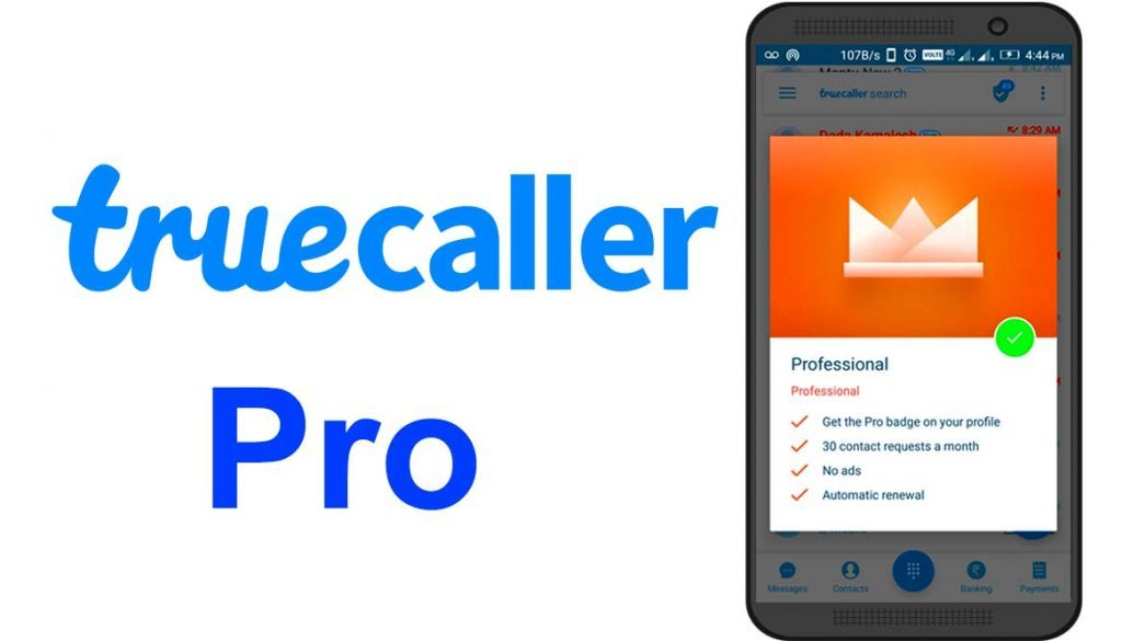 Download Truecaller Premium Apk On Android And Identify Unknown Numbers