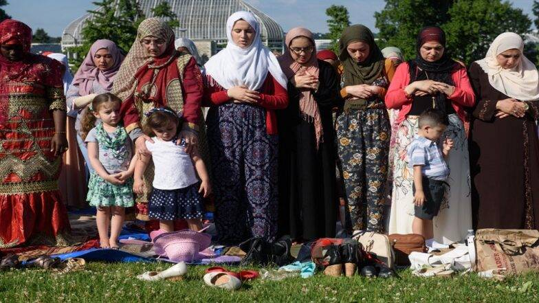 Eid in the United Kingdom