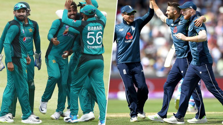 England vs Pakistan World Cup 2019: Match 6 Live Streaming, Preview, Teams, Results & Where To Watch
