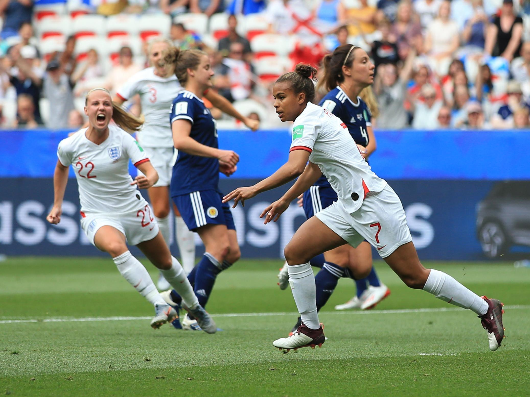 FIFA Women's World Cup 2019 England vs Argentina, Streaming, Preview, Prediction, Result