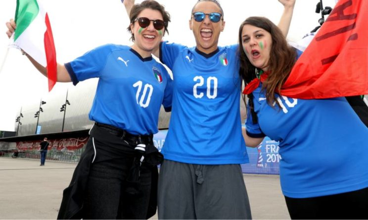 FIFA Women's World Cup 2019 Italy vs Brazil, Live Streaming, Preview, Prediction, Result