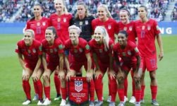 FIFA Women's World Cup 2019 United States vs Chile, Streaming, Preview, Prediction, Result