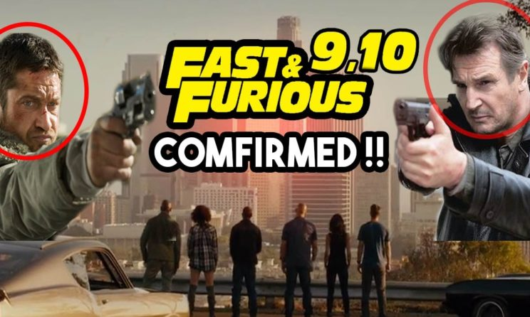Fast And Furious 9 And 10: Release Date, Cast And Everything You Should Know