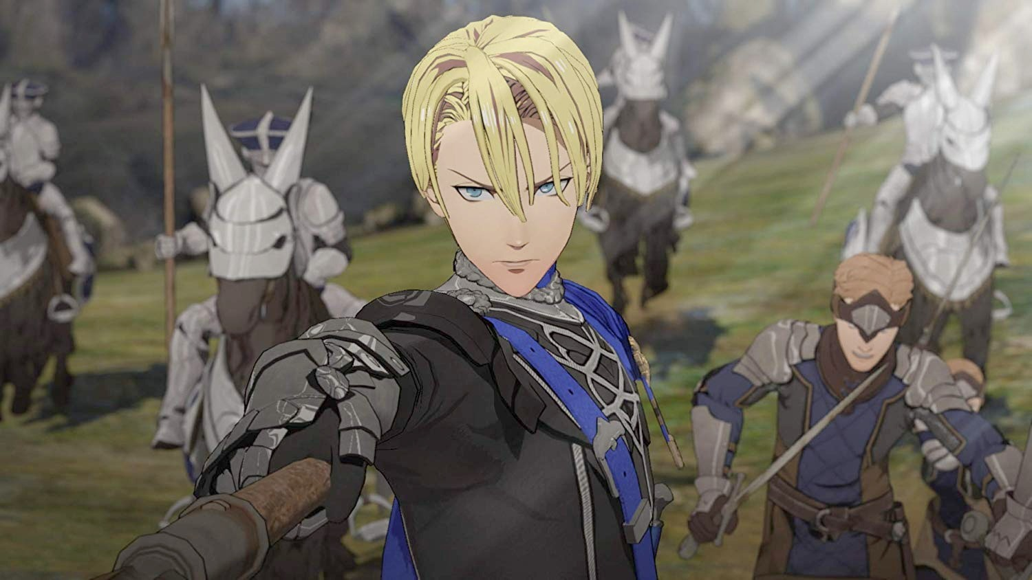 Fire Emblem - Three Houses: News, Leaks, Gameplay And Everything We Know So Far!