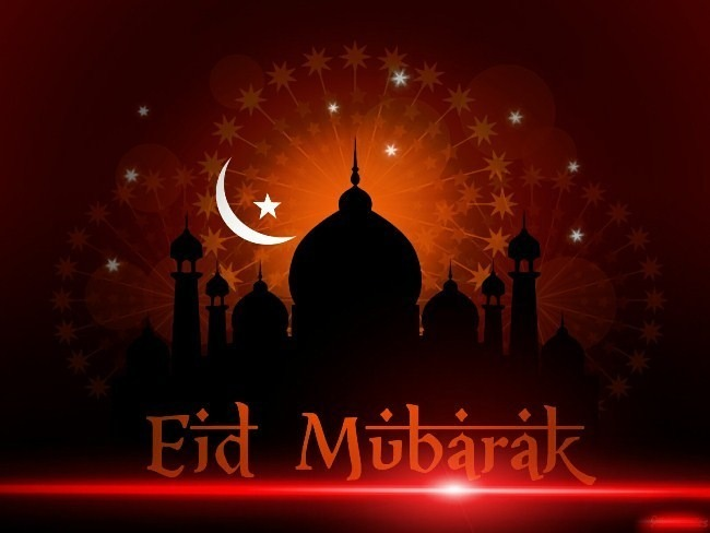 Best Eid-al-Fitr 2019 HD Wallpapers, Images, Greeting Cards