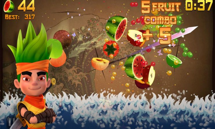 Fruit Ninja Mod APK: Reviews, Gameplay, Features, How To Install & More!