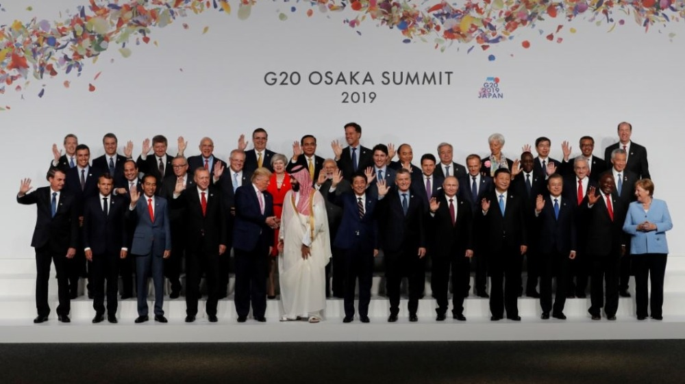 G20 Osaka Summit 2019 Highlights: Putin, Trump & Other Leaders Met For The 14th Times