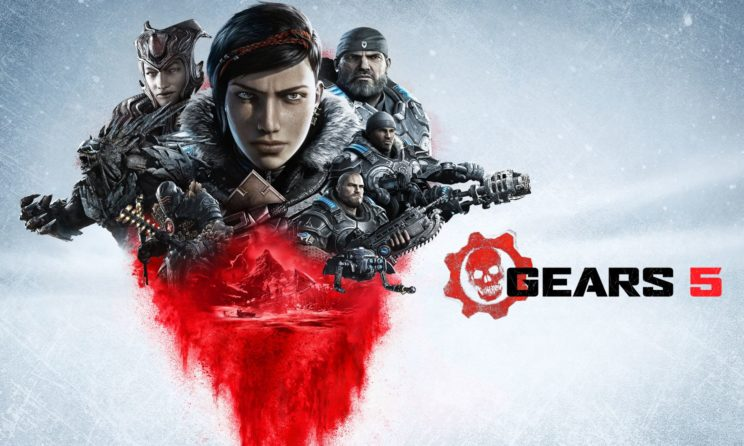Gears 5 Showcased At E3 2019; Here Is Everything You Need To Know