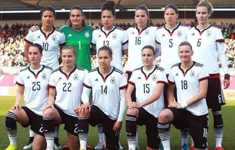 Germany women's national football team