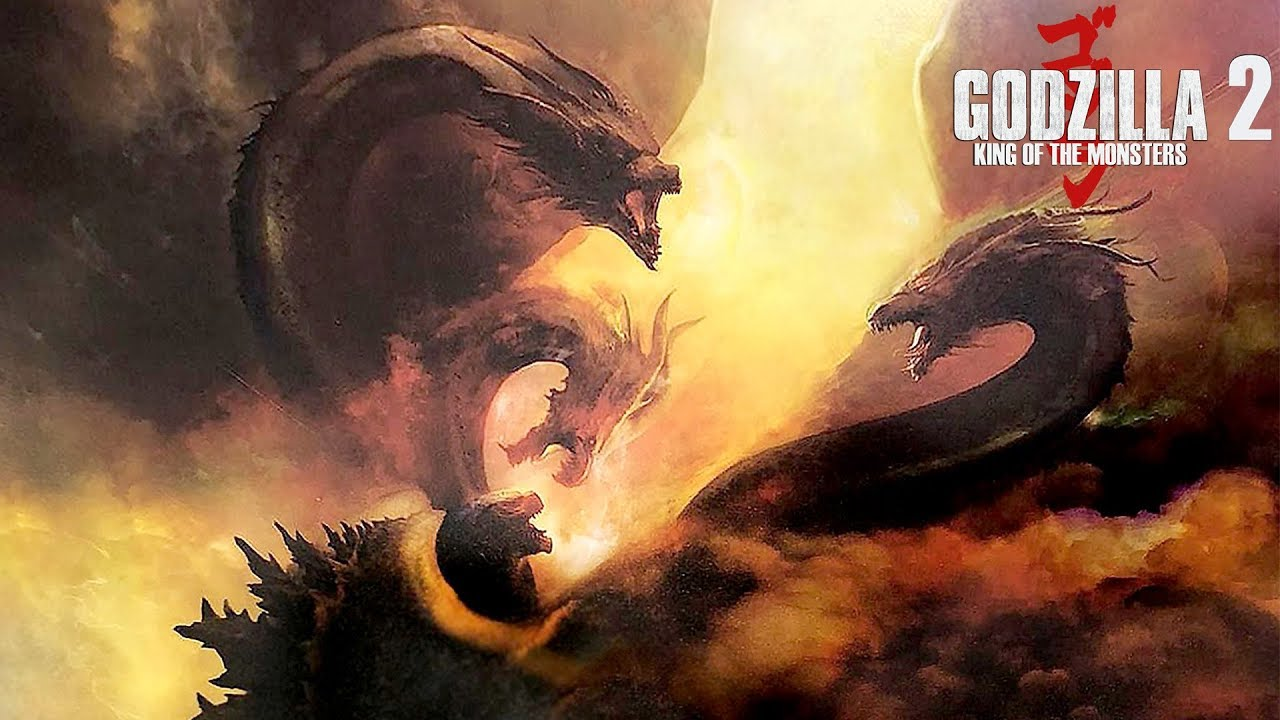 Godzilla-The King of Monsters- Box Office Collections And Comparisons