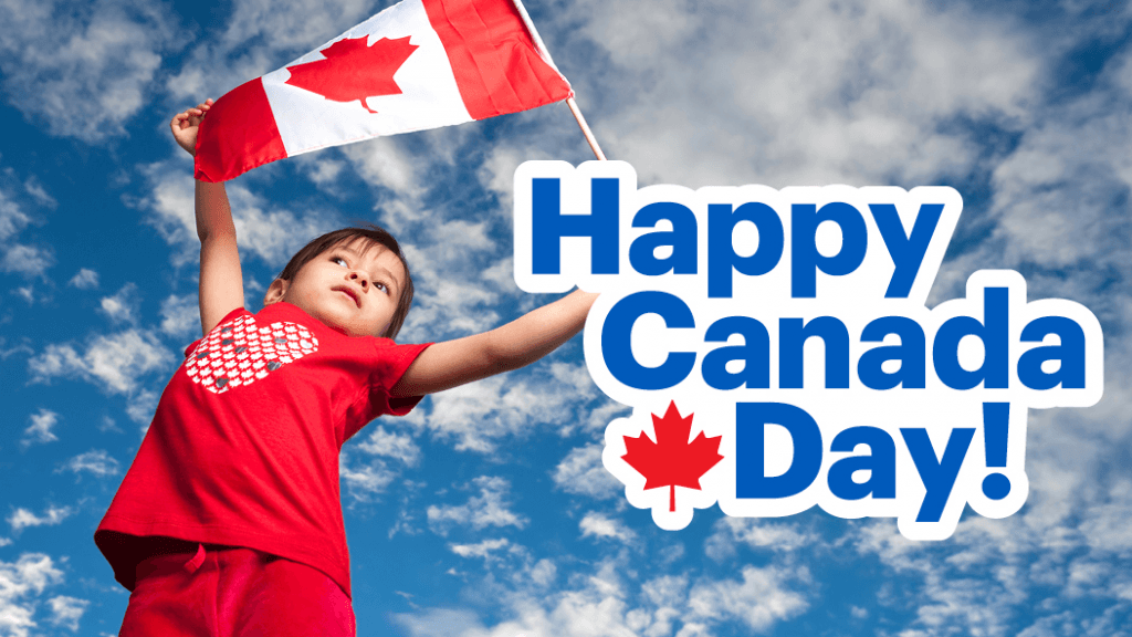 Happy Canada Day 2019 Wishes, Greetings, Messages To Share With Family & Friends