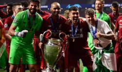 Hectic Summer For Liverpool's Champions League Heroes With Upcoming Tournaments Round The Corner