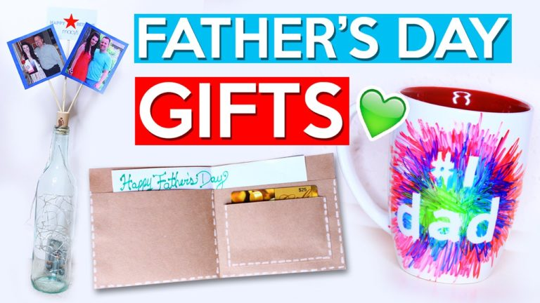 Here Are The Last Minute Father's Day Gifts Ideas 2019 For All Kind Of Fathers