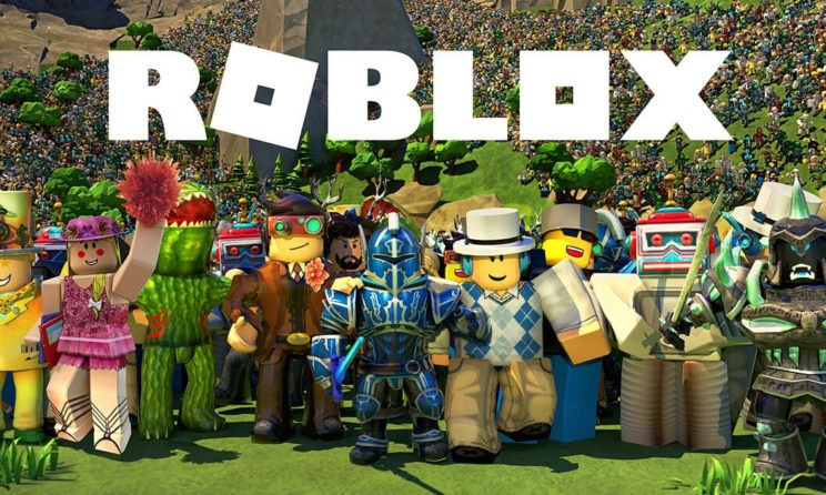 Here Is How To Login Or Sign-Up For An Account On Roblox
